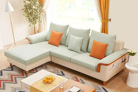 全友家私沙发客厅家具