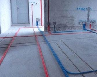 水电管道安装 新手必知注意事项