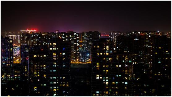 愿所有长夜无梦 愿都有千维照明相伴